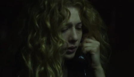 Rachel Lefevre The Caller