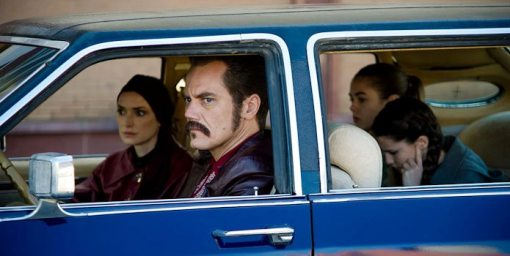 The Iceman 2012 movie