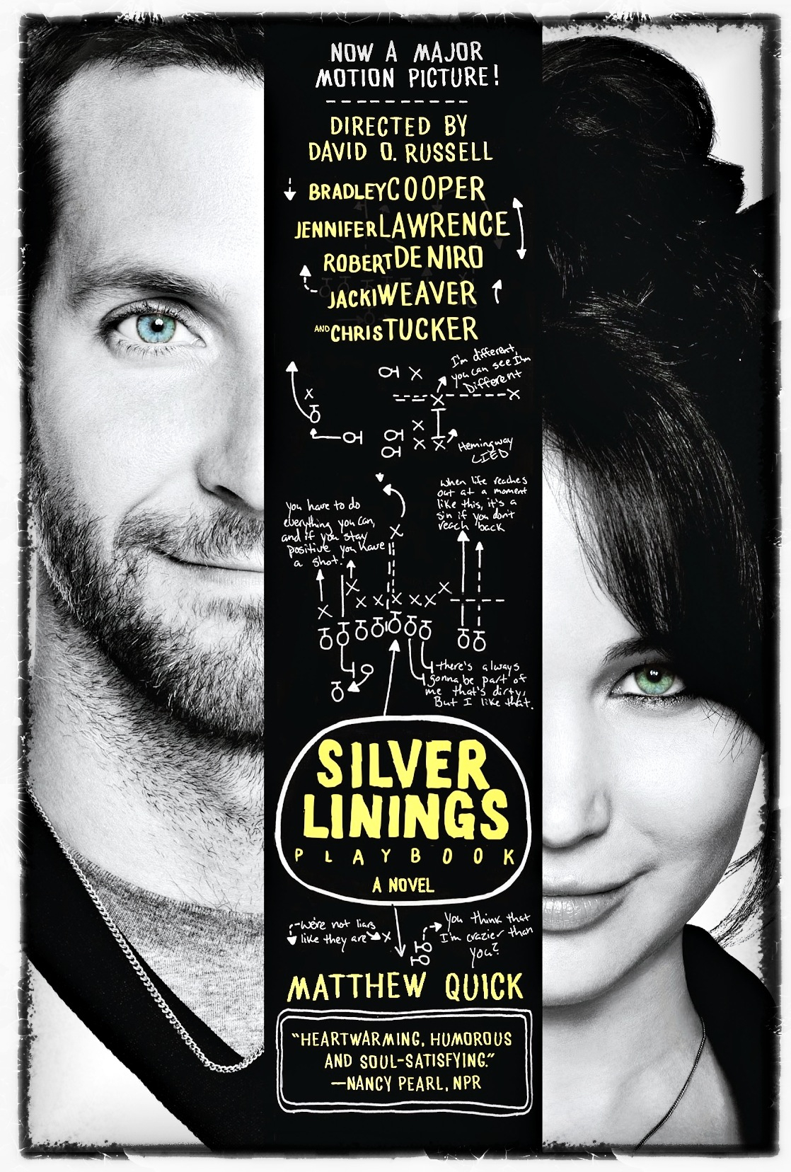 Silver Linings Playbook…most uplifting of 2012 – On the ...  Silver