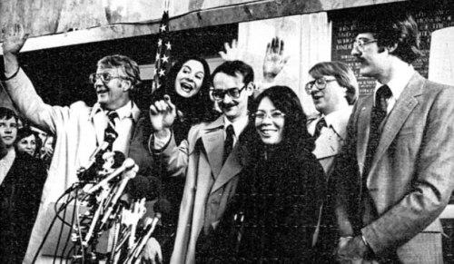 Hostages in Argo