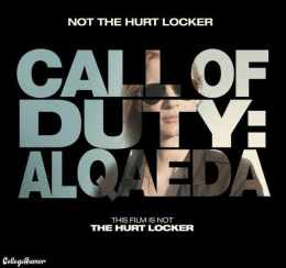 This is Not the Hurt Locker