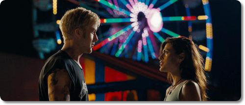 Ryan Gosling Eva Mendes Place Beyond the Pines