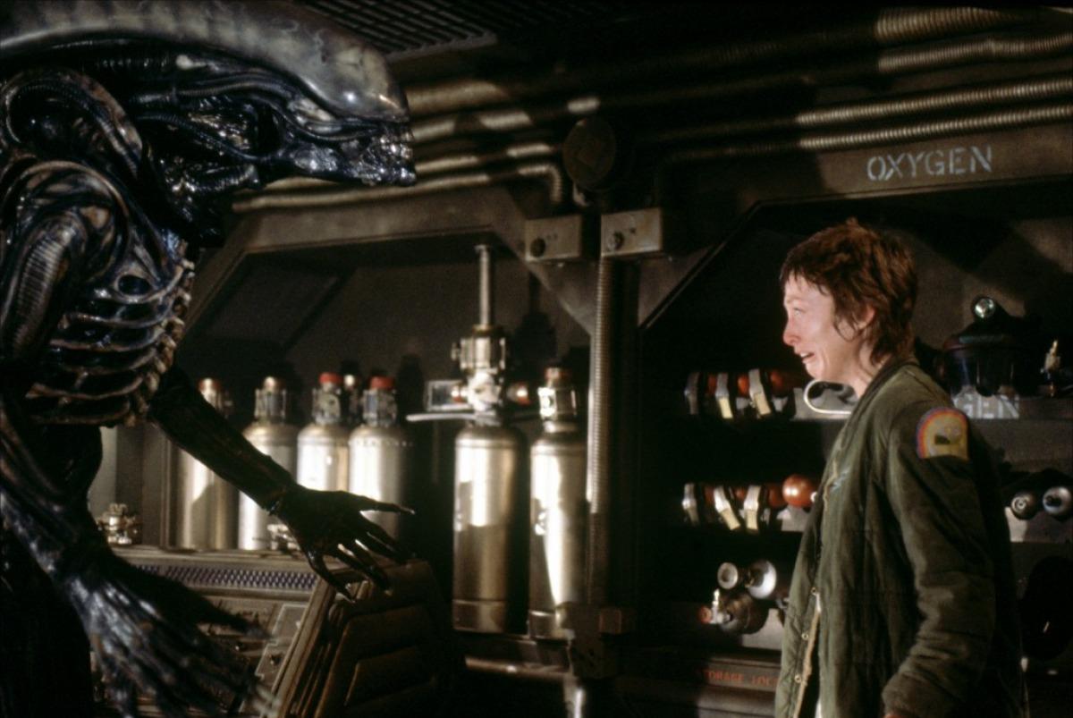 Lambert's Death Alien 1979