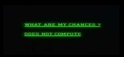 Mother Computer Alien 1979