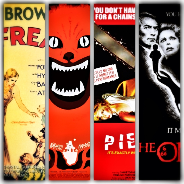 Halloween Shock Films
