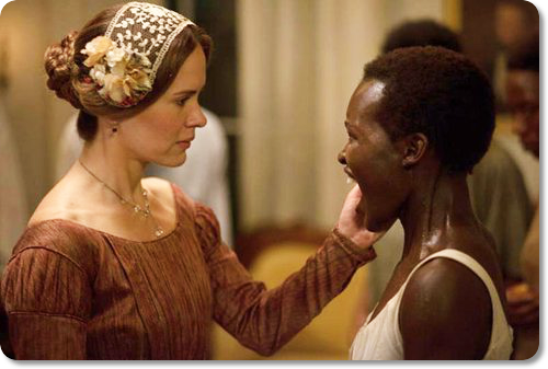 the portrayal of slavery in the american south in the film 12 years a slave Yale historian david blight says americans like to think of  he says the new film  12 years a slave is a rare, effective depiction of slavery in the united states   the film 12 years a slave is an adaptation of northup's 1853 memoir  free  northern african-american and his enslavement in the deep south in.