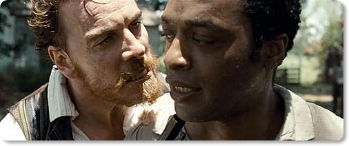 Epps and Solomon Northup