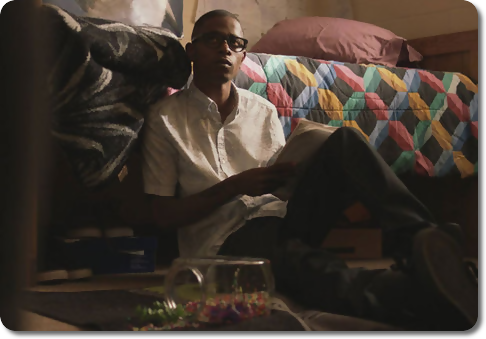 Spotlight on Lakeith Stanfield from Short Term 12 – On the