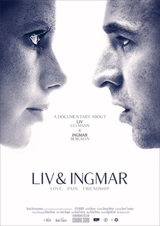 Liv and Ingmar Documentary