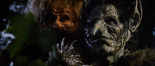 Legend 1985 goblins