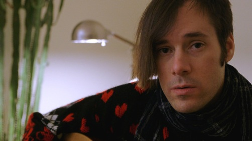 Kevin Barnes-Of Montreal