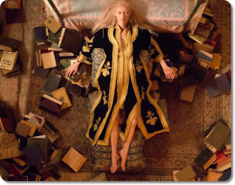 Tilda Swinton Only Lovers Left Alive