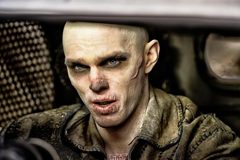 Mad Max Fury Road Nux