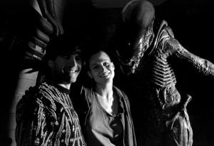 Alien 3 Set