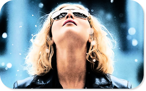 Joy 2015 movie poster