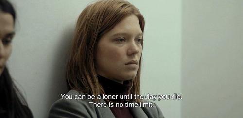 the lobster movie quote