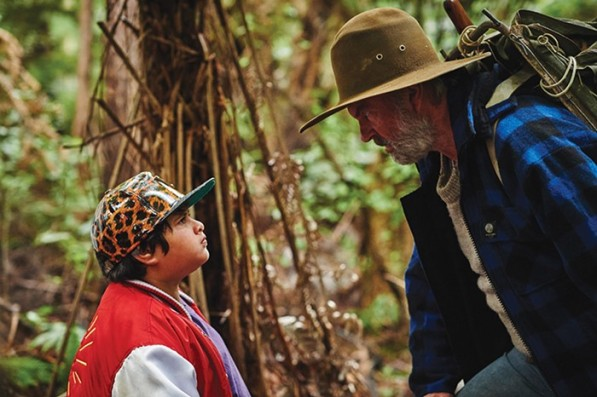Hunt for the wilderpeople pic