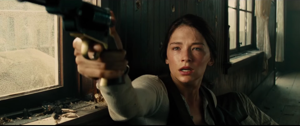 haley bennett magnificent seven