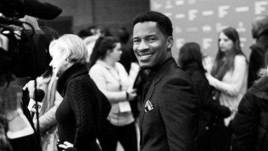 Nate Parker film festival