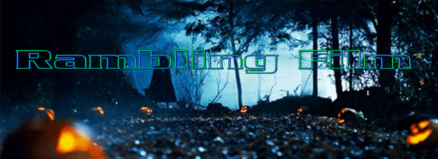 Rambling Film Banner