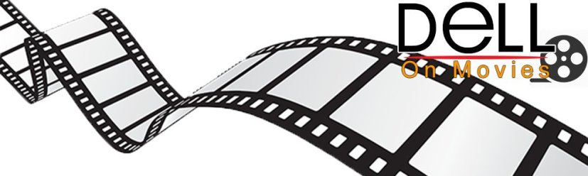 Dell on Movies Banner