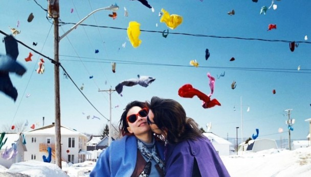Laurence Anyways movie