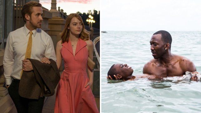 la la land or moonlight