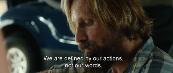 Captain Fantastic Quote