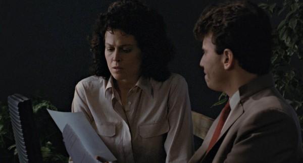 alien 1986 deleted scene