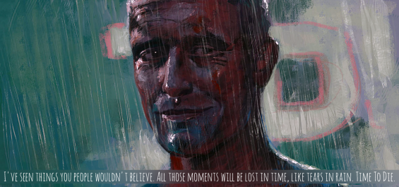 blade runner quote
