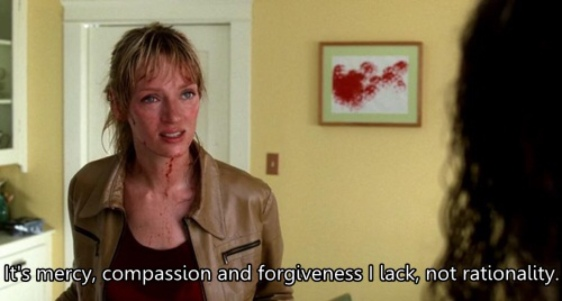 kill bill quote