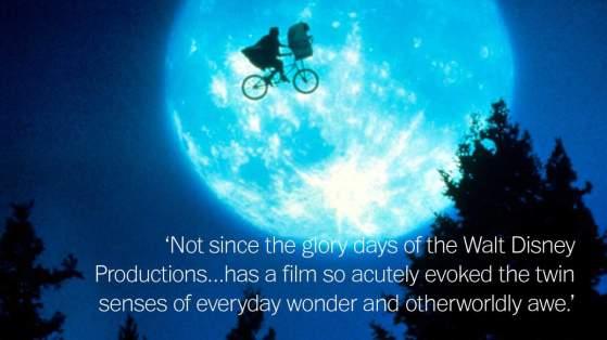 e.t. movie quote