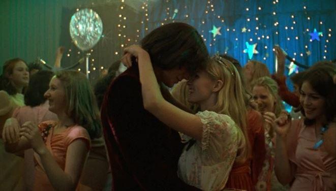 the virgin suicides prom scene