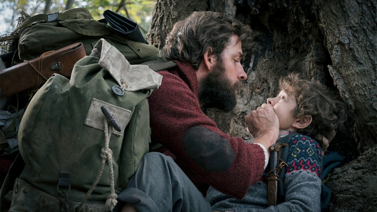 a quiet place movie
