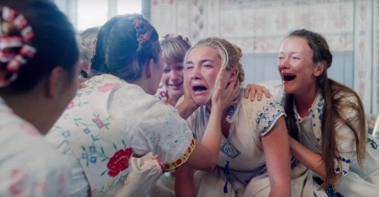 midsommar movie 2019